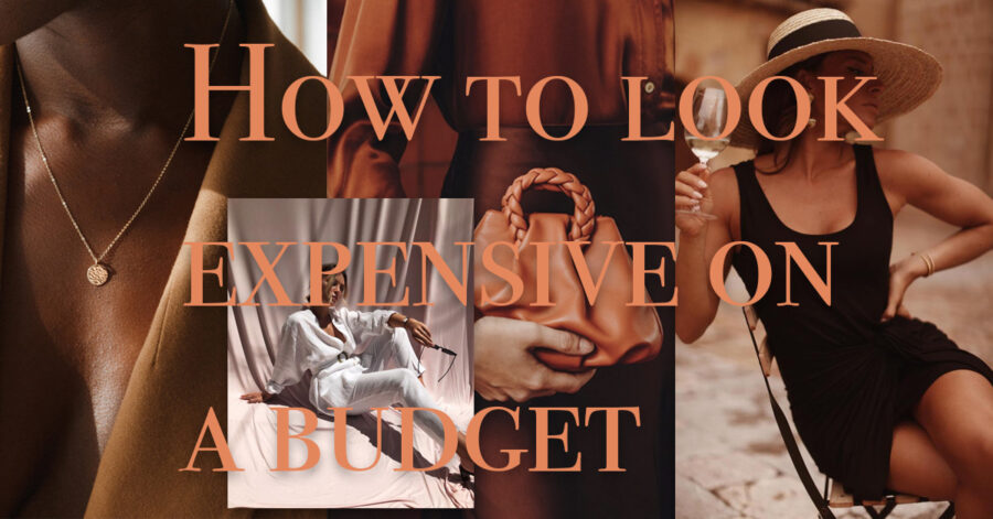 Dress to impress while investing in yourself!