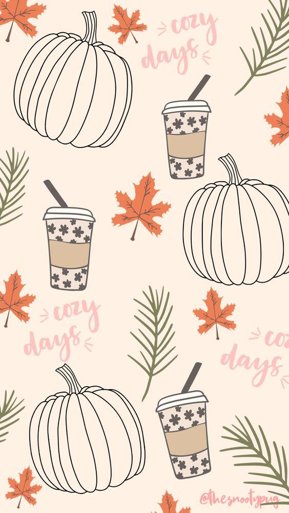fall phone wallpaper 7