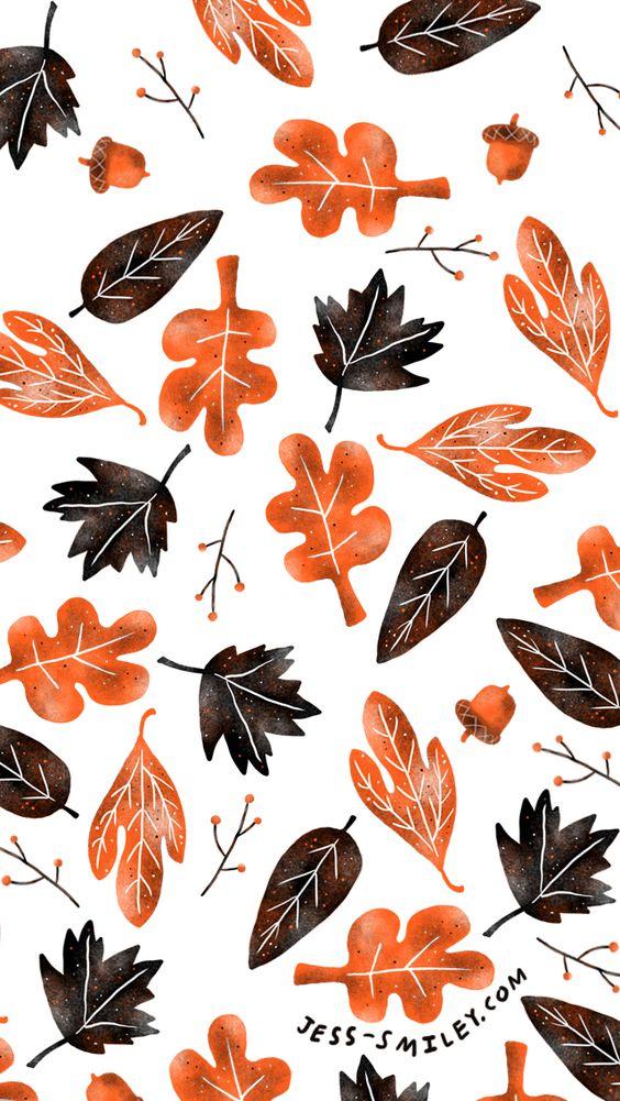 fall phone wallpaper 14