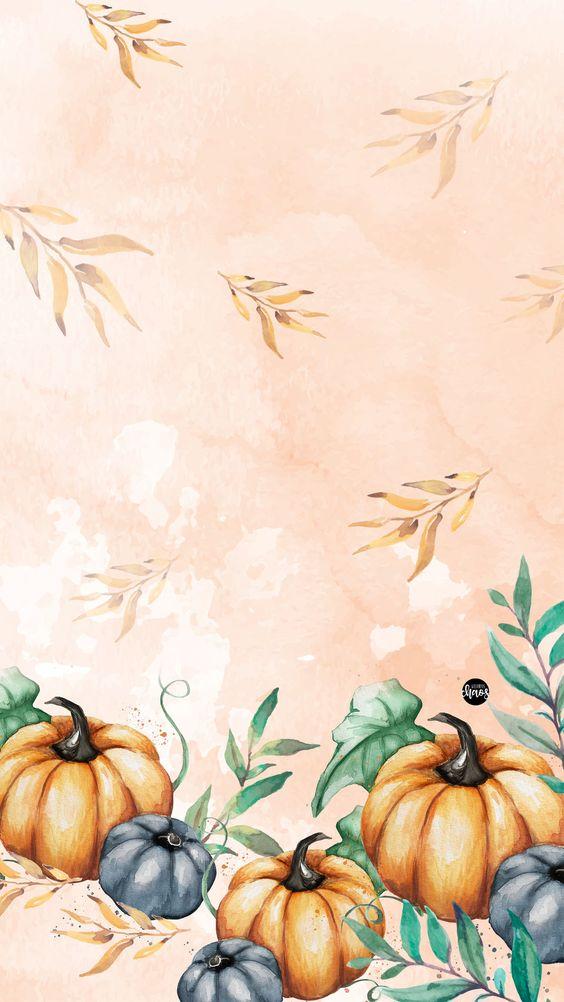 fall phone wallpaper 6