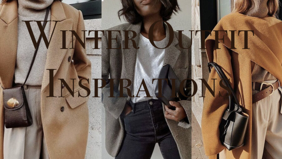 Winter Outfit Inspiration Ideas for Fashion Week Lovers