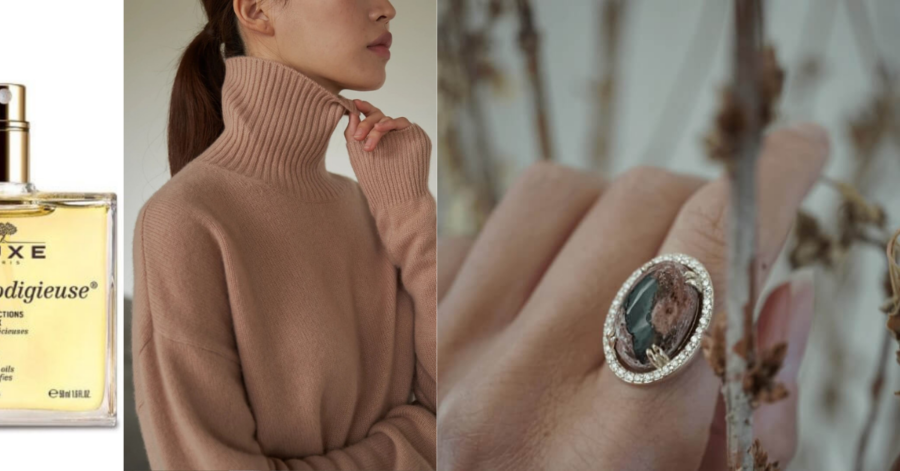 High-quality, Boujee on a Budget – 19 Luxury Valentine's Day Gifts for Unique Badass Beauties