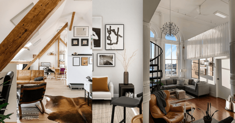 The 7 Sins Of Urban Modern Interior Design In A Living Room Everyone Makes!