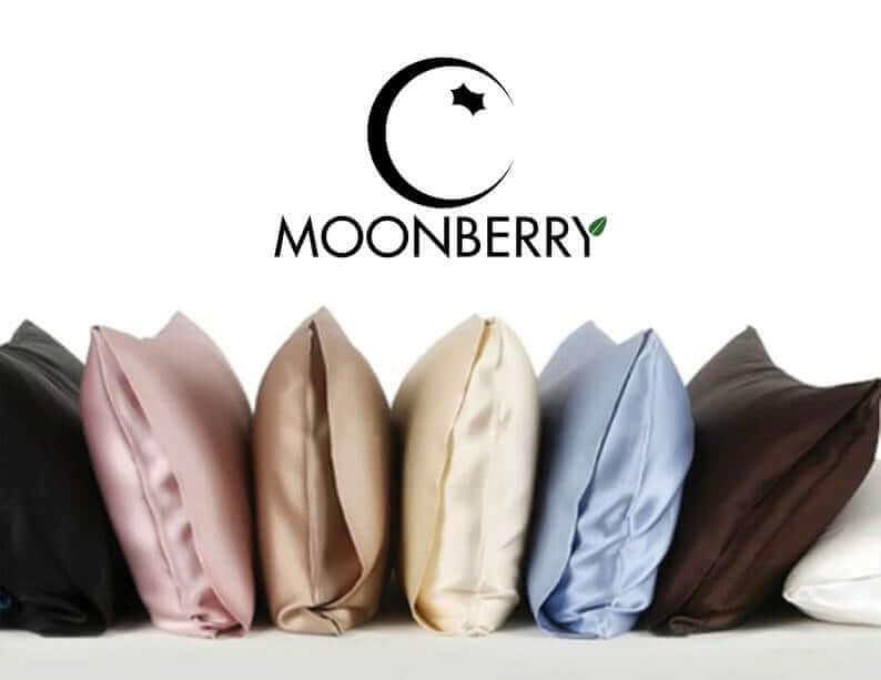 Personalised Silk Pillowcases
