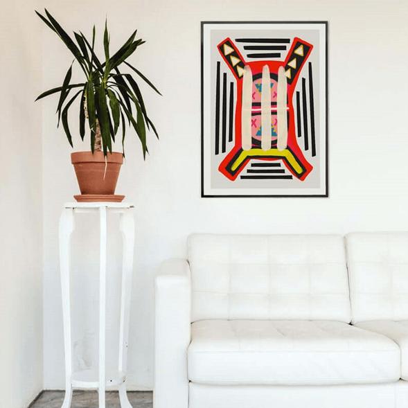 Urban Modern Interior Design 21