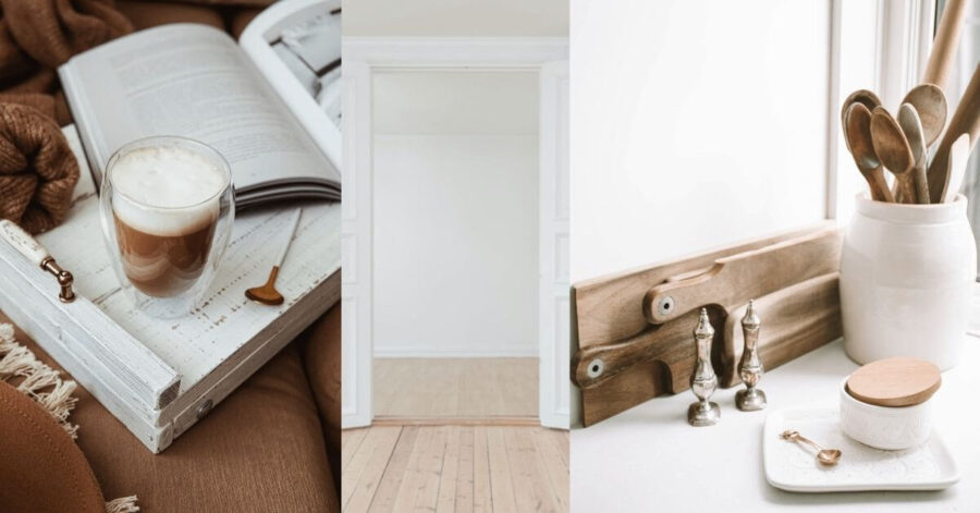 The Best Declutter Tips And Moving Checklist For A Minimalist Moving