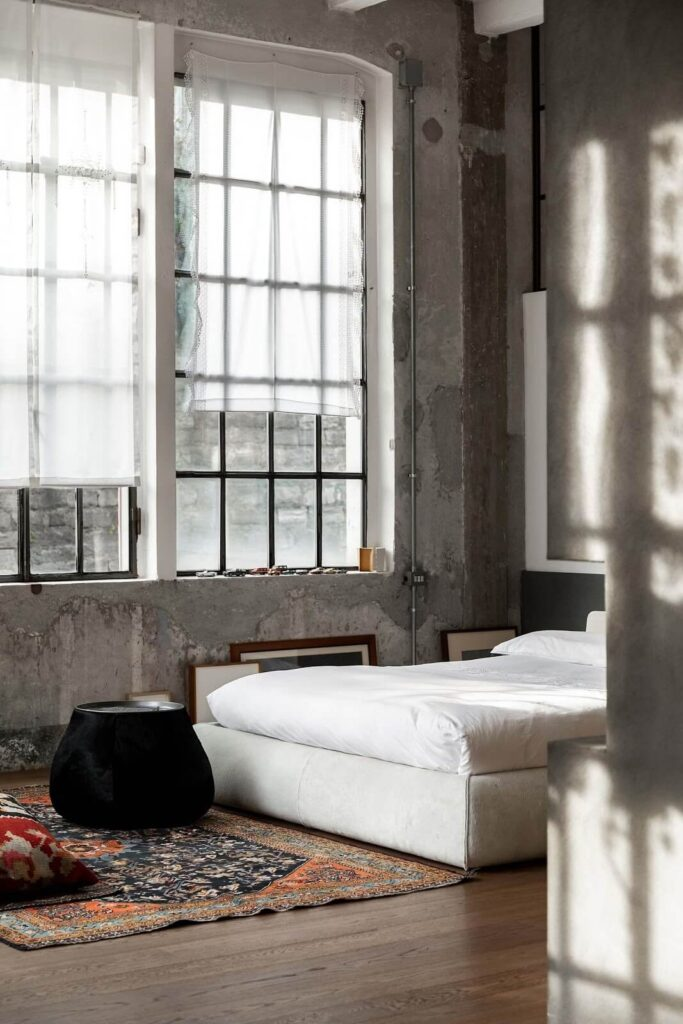 dream about renovating a house