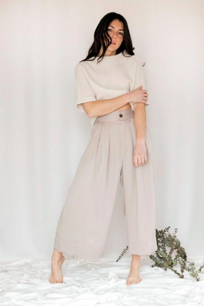 Summer Capsule Wardrobe 8