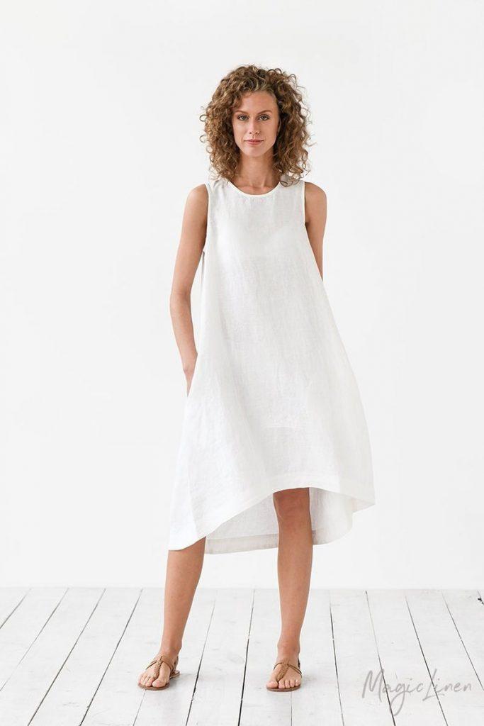 Capsule Summer Wardrobe 12