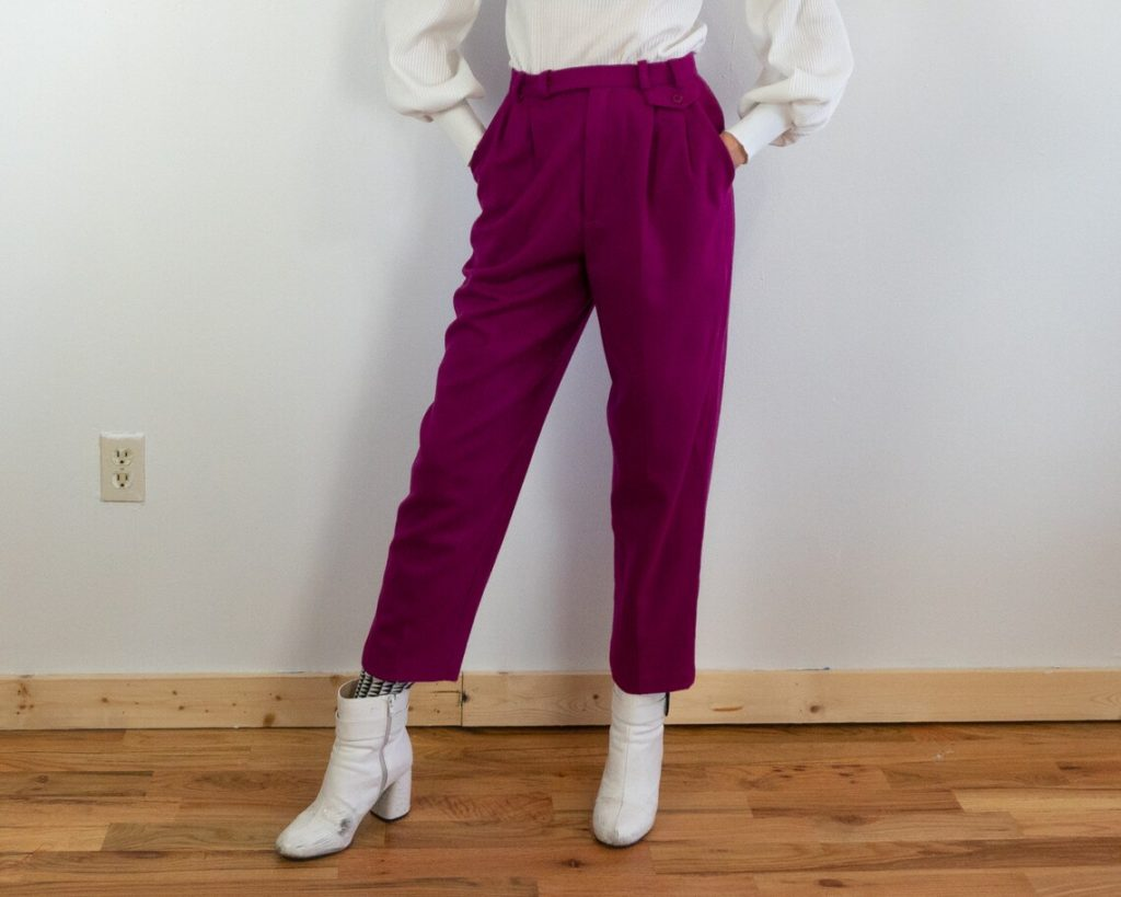 Capsule Wardrobe For Petites 4